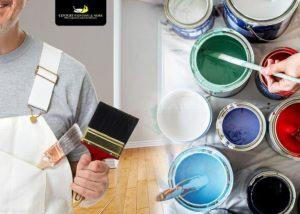 painting equipment list