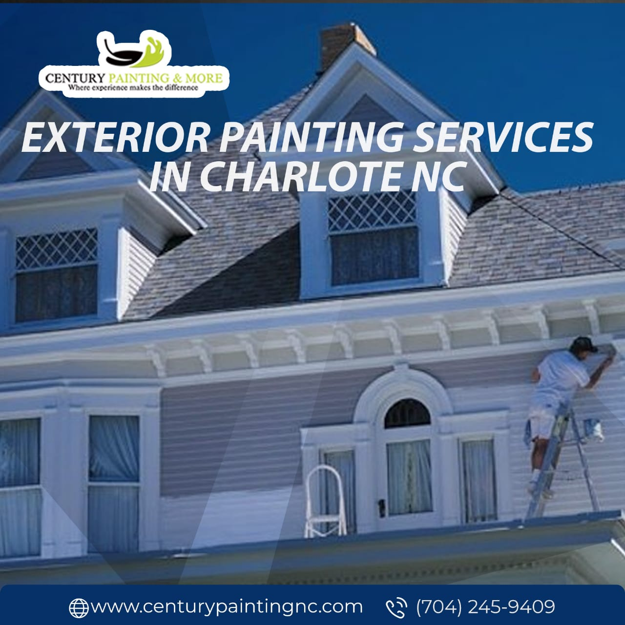 Home Painting Services Near Me Matthews NC