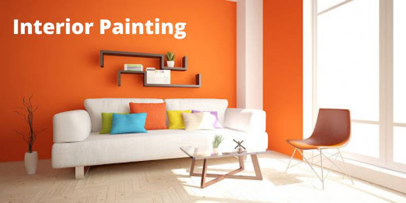 best Interior Painting in charlotte