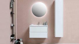 pink bathroom - Century Painting